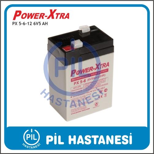 power-xtra-6v-5-ah-bakimsiz-kuru-aku