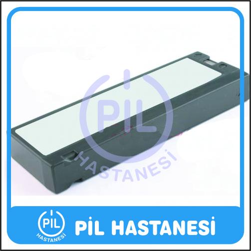 henza-nihon-kohden-ecg-9022-bataryasi-12v-2300mah