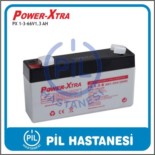 power-xtra-6v-13ah-bakimsiz-aku