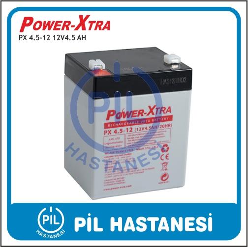 power-xtra-12v-45ah-bakimsiz-aku