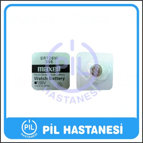 maxell-sr726w-saat-pili-maxell-396-saat-pili
