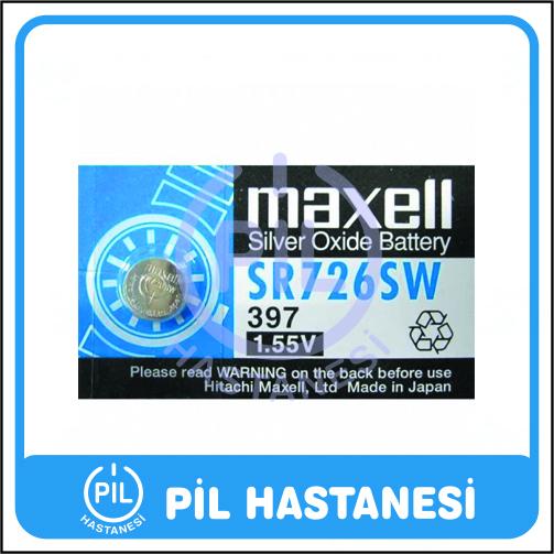 maxell-sr726sw-saat-pili-maxell-397-saat-pili