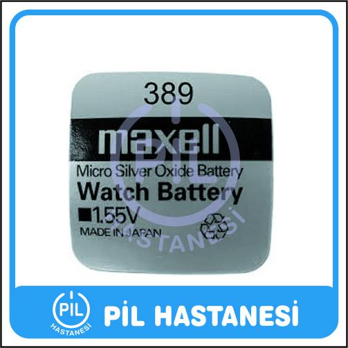 maxell-sr1130w-saat-pili-maxell-389-saat-pili