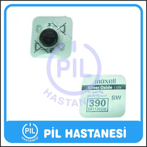 maxell-sr1130sw-saat-pili-maxell-390-saat-pili