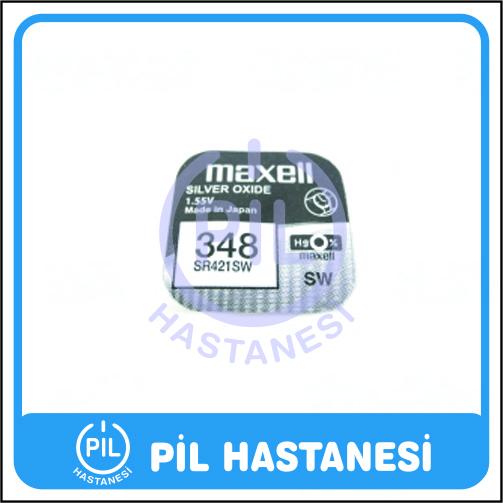 maxell-sr421sw-saat-pili-maxell-348-saat-pili