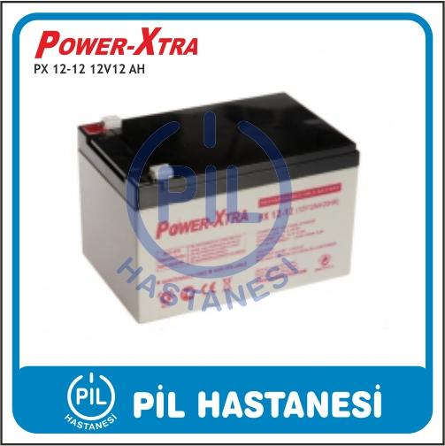 power-xtra-12v-12ah-bakimsiz-aku