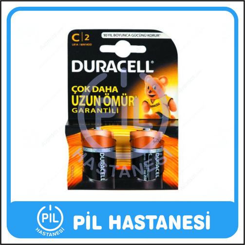 duracell-lr14-mn1400-alkalin-c-orta-boy-pil-2li