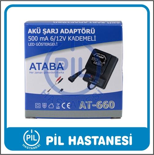 ataba-at-660-aku-sarj-cihazi-6-12v-500mah