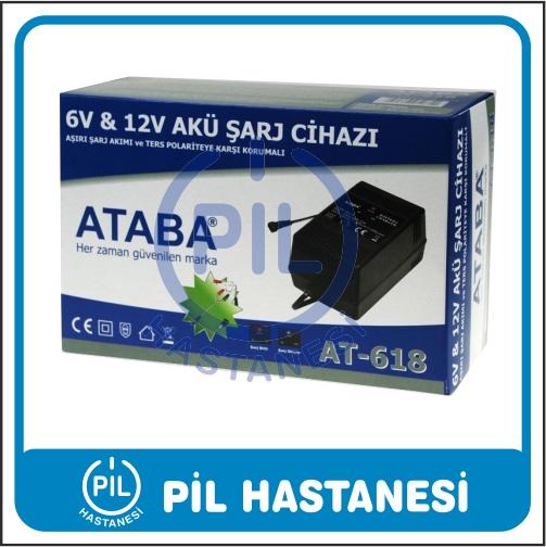ataba-at-618-aku-sarj-cihazi-6-12v-1800mah